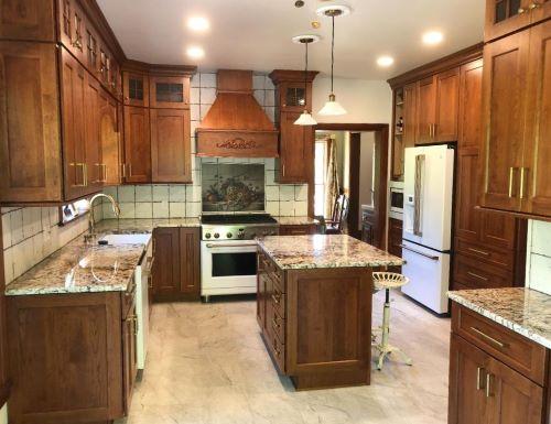 kitchen ideas for older home remodel